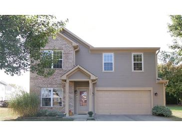 Photo one of 7911 Sergi Canyon Ct Indianapolis IN 46217 | MLS 21774473