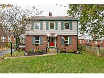 Photo one of 5348 E 9Th St Indianapolis IN 46219 | MLS 21774483