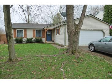 Photo one of 11505 E 10Th St Indianapolis IN 46229   MLS 21774488