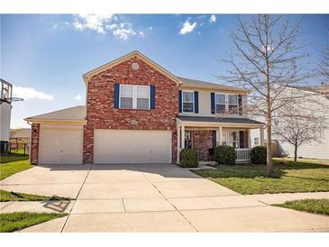 Photo one of 5634 Skipping Stone Dr Indianapolis IN 46237 | MLS 21774502