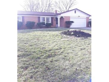 Photo one of 6016 Manning Rd Indianapolis IN 46228 | MLS 21774504