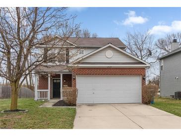 Photo one of 2826 Cahokia Ct Indianapolis IN 46217 | MLS 21774507