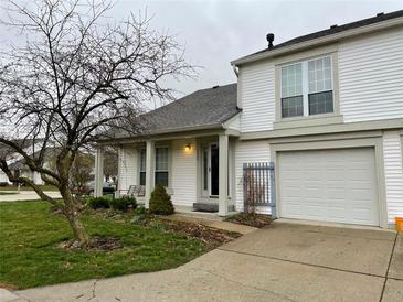 Photo one of 2623 Fox Valley Pl Indianapolis IN 46268 | MLS 21774508