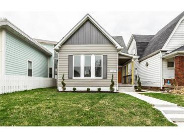 Photo one of 1137 Laurel St Indianapolis IN 46203 | MLS 21774518