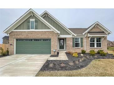 Photo one of 1112 Arthur Ct Greenfield IN 46140 | MLS 21774519