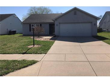 Photo one of 10455 Sienna Dr Noblesville IN 46060 | MLS 21774554