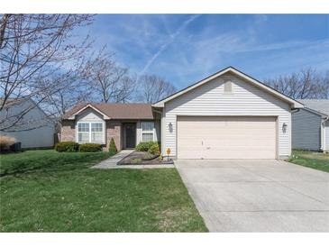 Photo one of 9214 Whitecliff Way Indianapolis IN 46234 | MLS 21774560