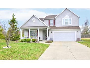 Photo one of 8316 Bravestone Way Indianapolis IN 46239 | MLS 21774579