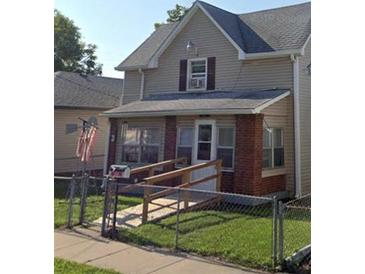 Photo one of 2343 Hoyt Ave Indianapolis IN 46203 | MLS 21774617