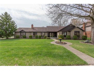 Photo one of 1291 W Ironwood Dr Carmel IN 46033   MLS 21774679