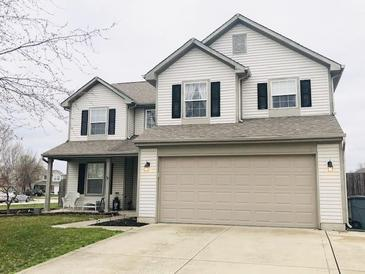 Photo one of 6632 Pasco Ln Plainfield IN 46168 | MLS 21774708