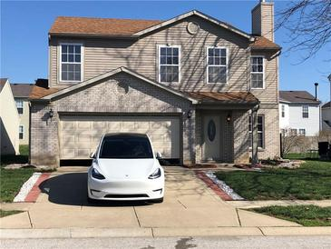 Photo one of 10776 Emery Dr Indianapolis IN 46231   MLS 21774734