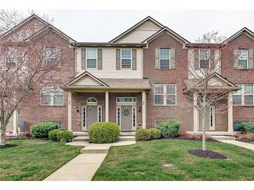 Photo one of 12639 Chancery Ln Fishers IN 46037   MLS 21774739