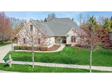 Photo one of 11456 Full Moon Ct Noblesville IN 46060   MLS 21774754