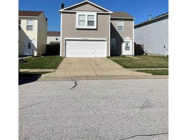 Photo one of 2336 Harvest Moon Dr Greenwood IN 46143   MLS 21774766