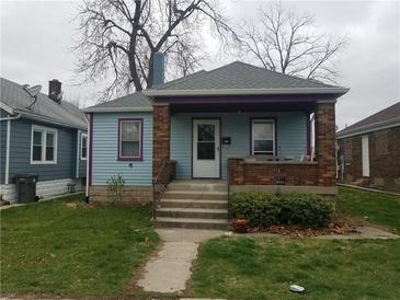 Photo one of 1234 E Perry St Indianapolis IN 46227 | MLS 21774771