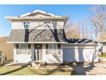 Photo one of 1244 N Ridgeview Dr Indianapolis IN 46219 | MLS 21774784