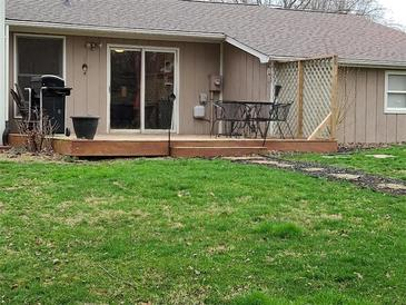 Photo one of 819 Countryside Ln Columbus IN 47201   MLS 21774814