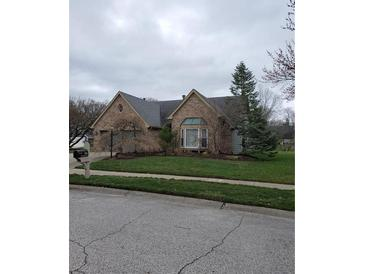 Photo one of 2825 Sunmeadow Way Indianapolis IN 46228 | MLS 21774829
