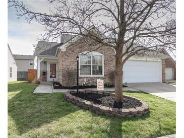 Photo one of 5629 Fox Glove Ln Indianapolis IN 46254 | MLS 21774841