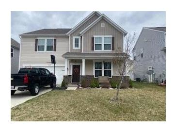 Photo one of 2156 Creek Bank Dr Columbus IN 47201 | MLS 21774866