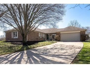 Photo one of 11515 Windhaven Ct Indianapolis IN 46236 | MLS 21774869
