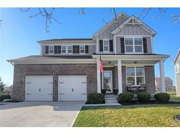 Photo one of 8535 New Heritage Dr Indianapolis IN 46239 | MLS 21774871