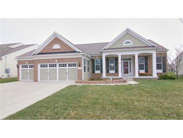 Photo one of 13298 Hockley Dr Fishers IN 46037   MLS 21774896
