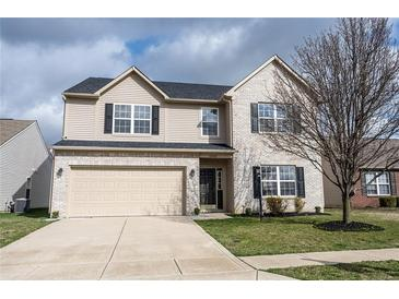 Photo one of 12422 Cool Winds Way Fishers IN 46037 | MLS 21774910