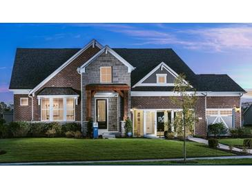 Photo one of 5733 Mahogany Dr Noblesville IN 46062 | MLS 21774919