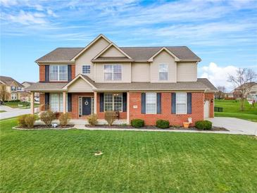 Photo one of 5700 Tembrooke Way Bargersville IN 46106 | MLS 21774976