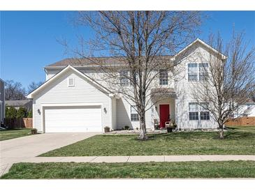Photo one of 11822 Bills Ave Fishers IN 46037 | MLS 21774981