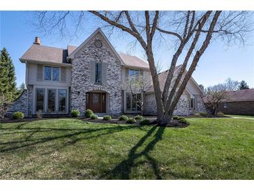 Photo one of 8815 Fathom Crst Indianapolis IN 46256 | MLS 21775008
