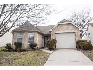 Photo one of 5112 Aspen Talon Ct Indianapolis IN 46254 | MLS 21775024