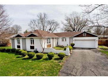 Photo one of 4917 Manning Rd Indianapolis IN 46228 | MLS 21775061