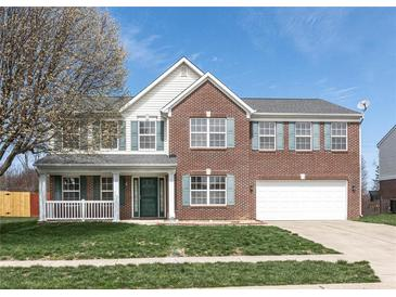 Photo one of 8906 Nest Way Indianapolis IN 46231 | MLS 21775070