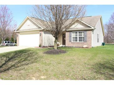 Photo one of 7269 Morello Ln Noblesville IN 46062 | MLS 21775074