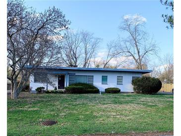 Photo one of 2236 W 64Th St Indianapolis IN 46260 | MLS 21775091