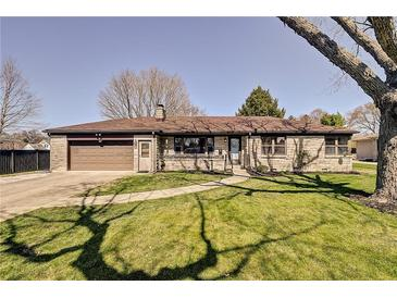 Photo one of 1610 Southview Dr Indianapolis IN 46227   MLS 21775101