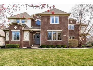 Photo one of 12329 Poplar Bend Blvd Fishers IN 46037 | MLS 21775111