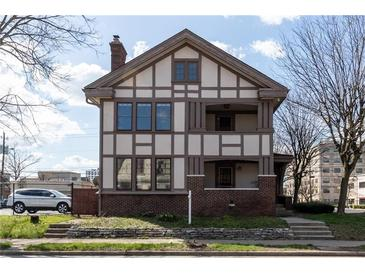 Photo one of 1734 N Pennsylvania St # 1 Indianapolis IN 46202 | MLS 21775118