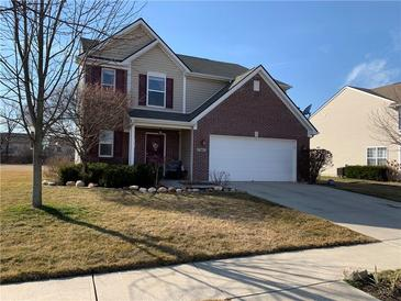 Photo one of 5862 Brookstone Dr Indianapolis IN 46234 | MLS 21775144