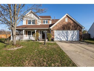 Photo one of 7931 Lofton Ct Indianapolis IN 46239 | MLS 21775147