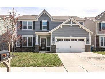 Photo one of 15268 Brantley Ln Noblesville IN 46060 | MLS 21775148
