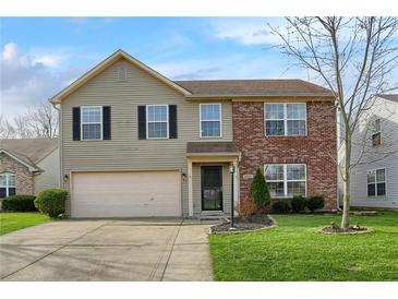Photo one of 6055 Woodmill Dr Fishers IN 46038 | MLS 21775160
