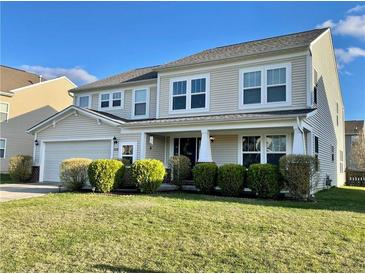 Photo one of 5367 Misthaven Ln Greenwood IN 46143 | MLS 21775185