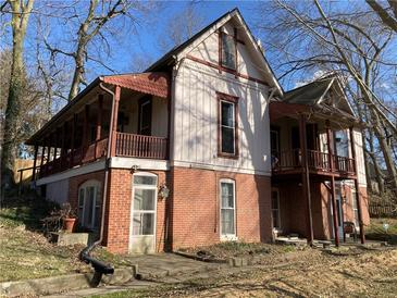 Photo one of 2221 Nowland Ave Indianapolis IN 46201   MLS 21775186