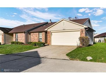 Photo one of 1772 Wellesley Ln Indianapolis IN 46219 | MLS 21775202
