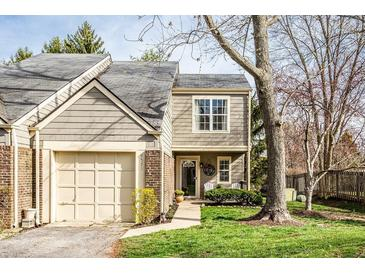 Photo one of 9571 Aberdare Dr Indianapolis IN 46250 | MLS 21775227