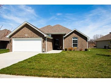 Photo one of 5660 Victory Dr Columbus IN 47203 | MLS 21775254